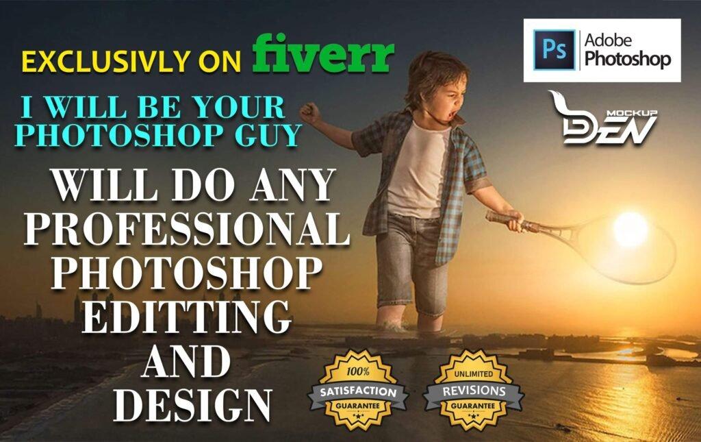 Photoshop Editing service