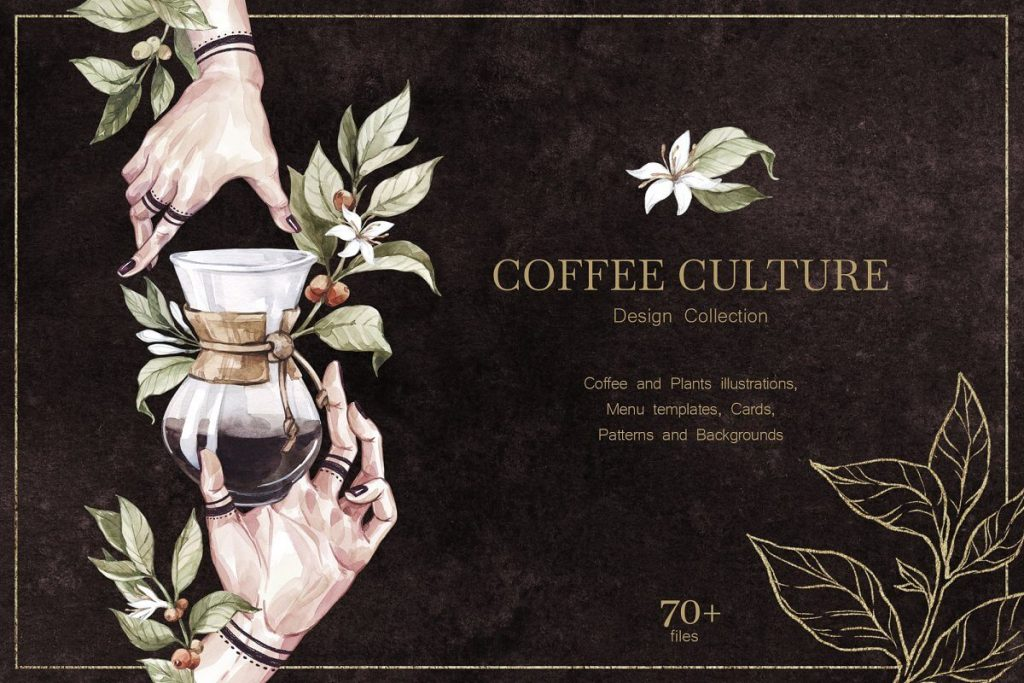 Coffee Branding Mockup | 35+ PSD & Vector Templates for great Promotional Strategy 3