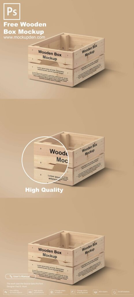 1354+ Free Box Mockup Template Mockups Design