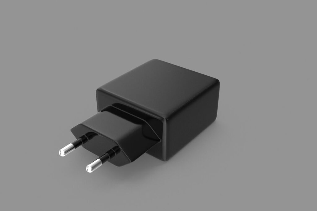 USB Travel Charger 2 Port