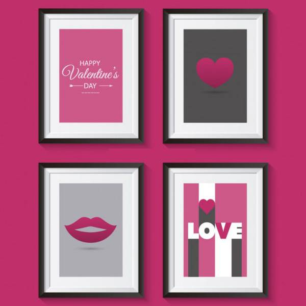 Valentine's Day Special Poster Template