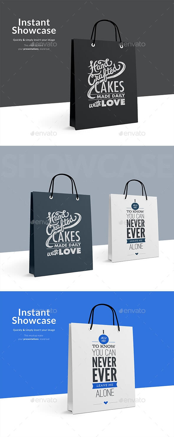 24+ Best Free Eco Bag Mockup PSD Template 6