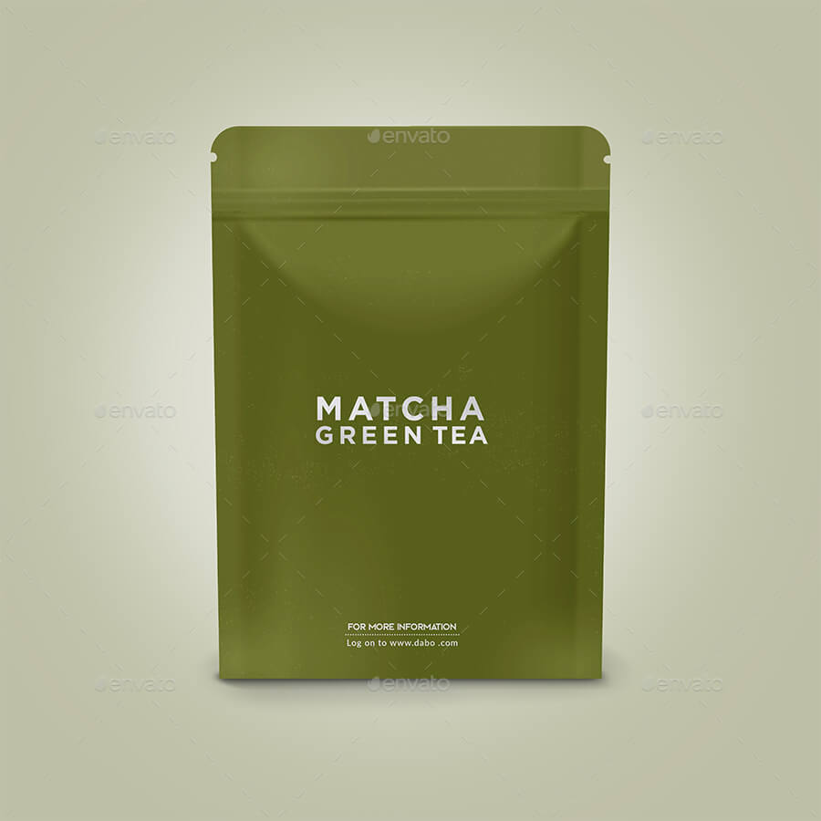 Coffee Pouch Mockup (1)