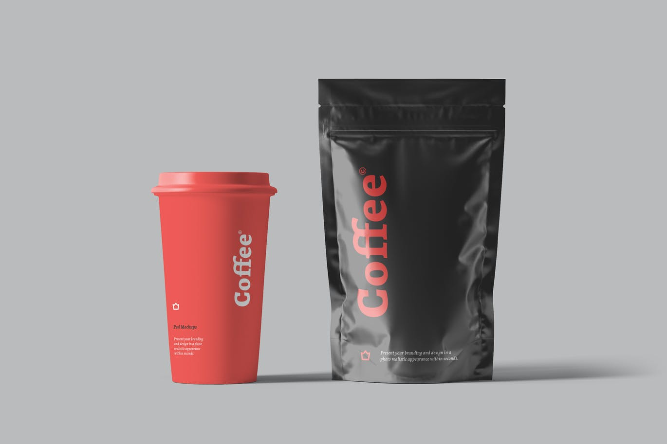 Coffee Pouch Packaging Mockups (1)