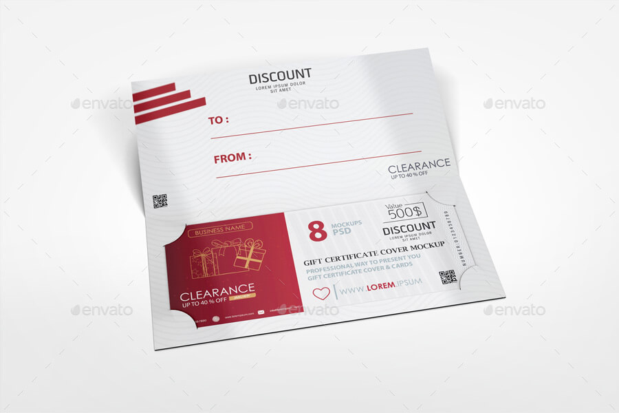 Gift Certificate Cover Mock-up (1)