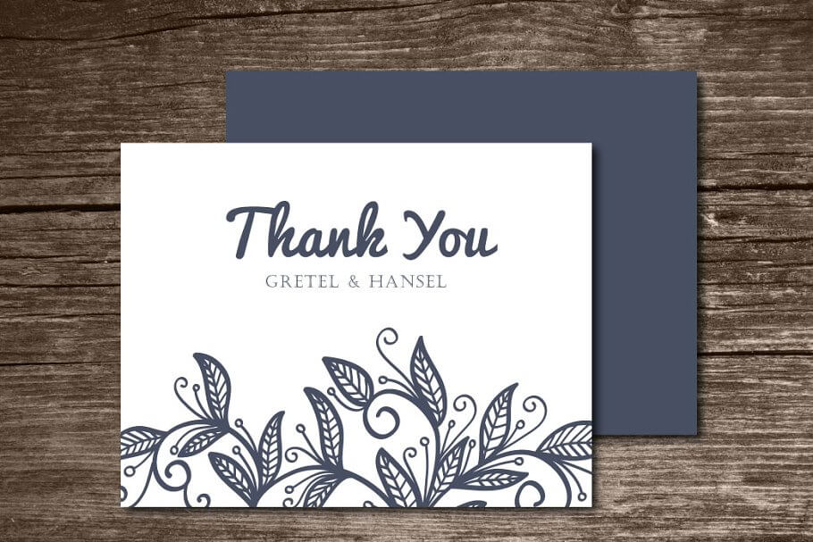 Thank You Card (3)