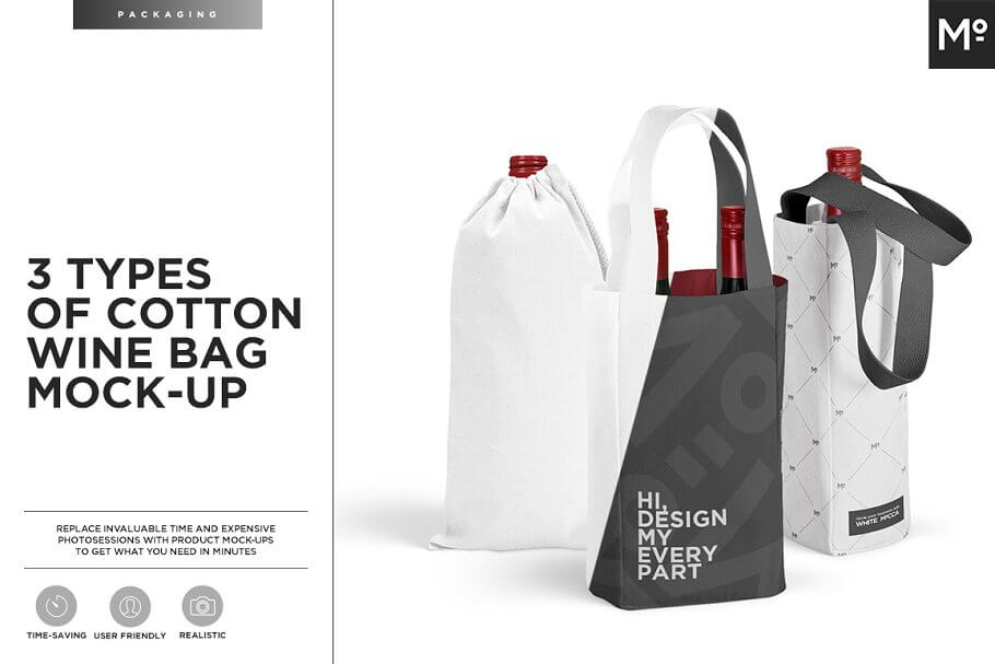 Cotton Wine Bags 3 Types Mock-up (2)