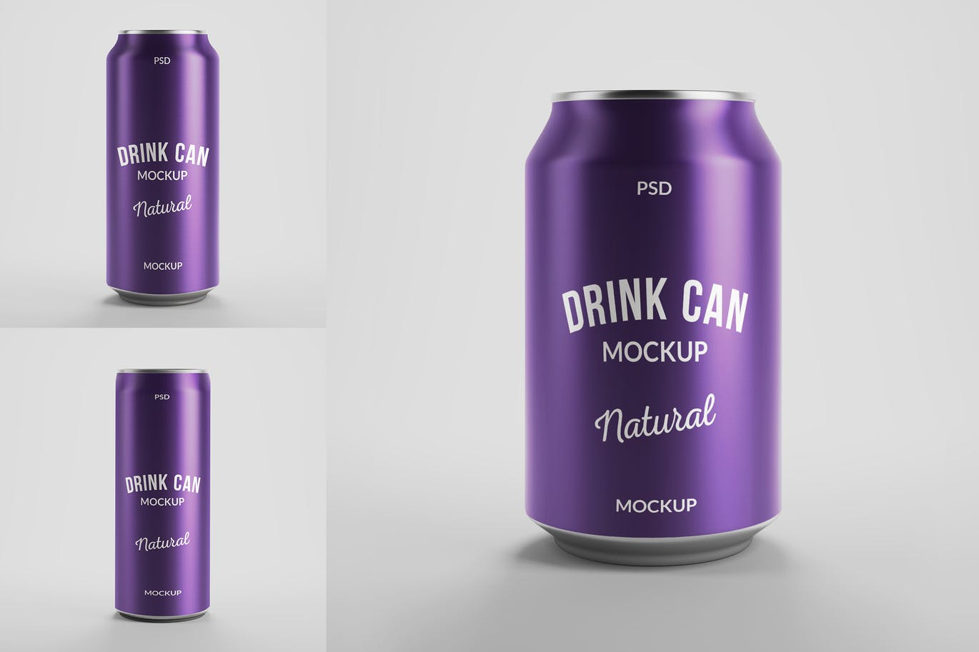 Drink Can Mockups (1)