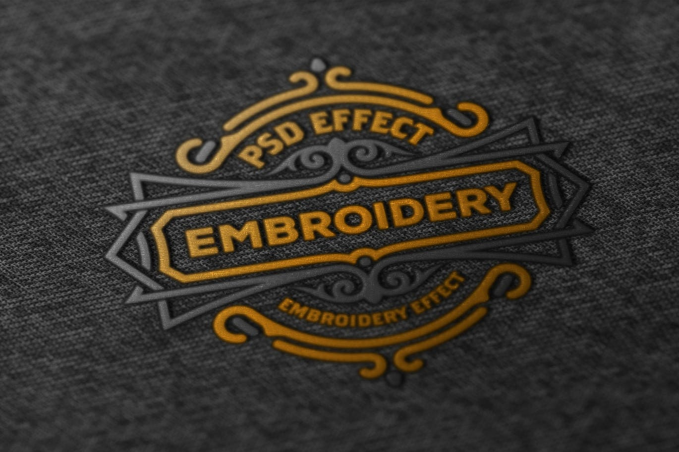 Embroidery Effect Mockup (1)