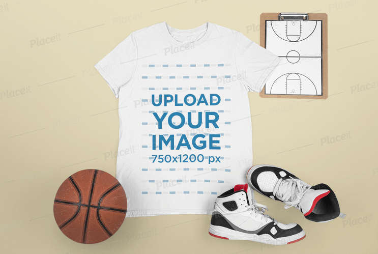 Take Your T-Shirt Designs to the Next Level with Mockups