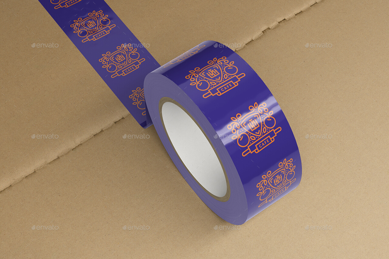 Duct Tape Mock-up (4)