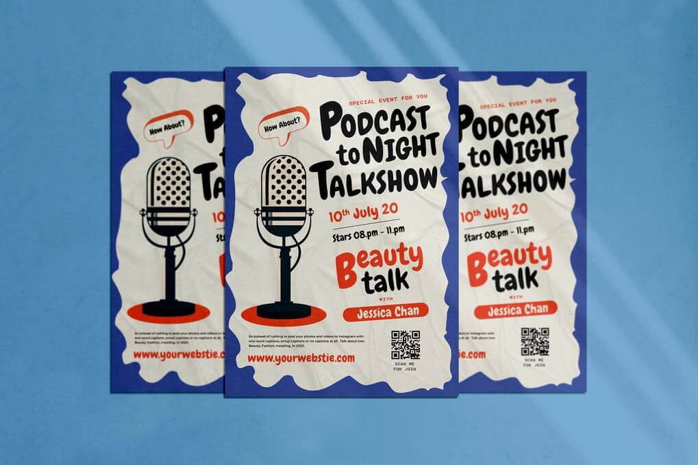 Podcast Flyer (2)