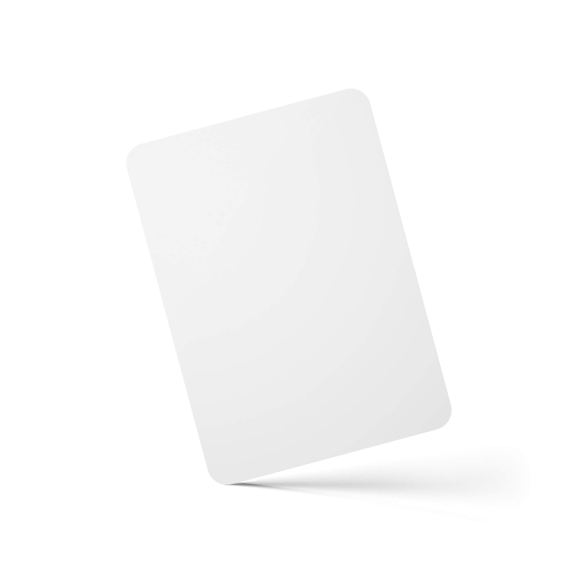Blank Free Game Card Mockup PSD Template (1)