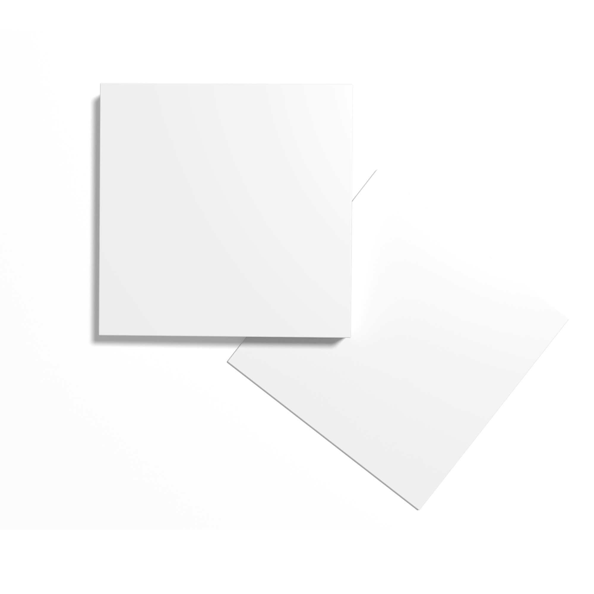 Blank Free Square Card Mockup PSD Template (1)