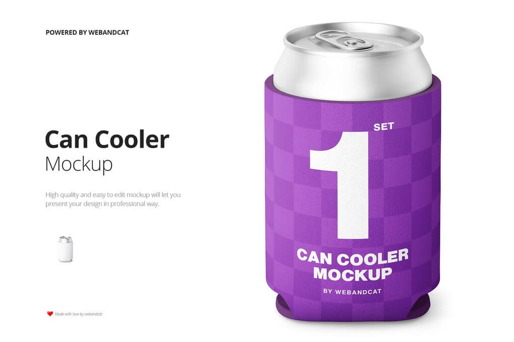 Can Cooler Mockup (2)