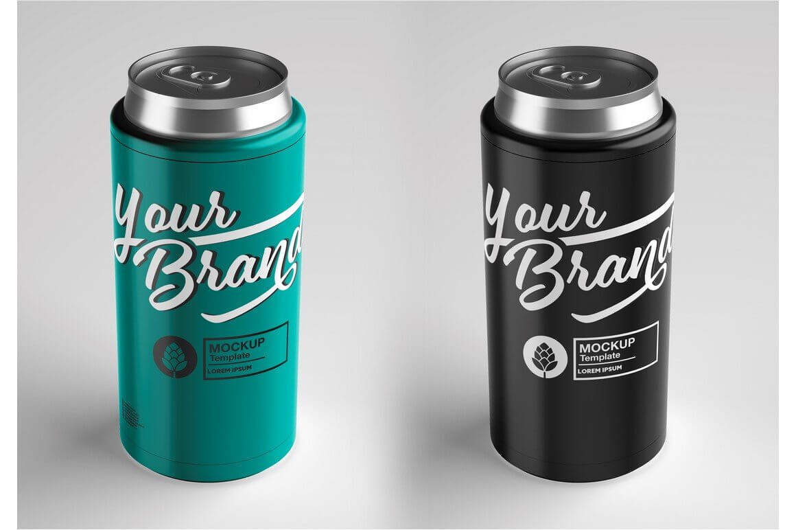 Can Cooler Mockup (3)