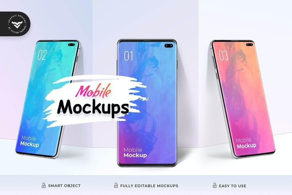 Mobile Mockup (3)