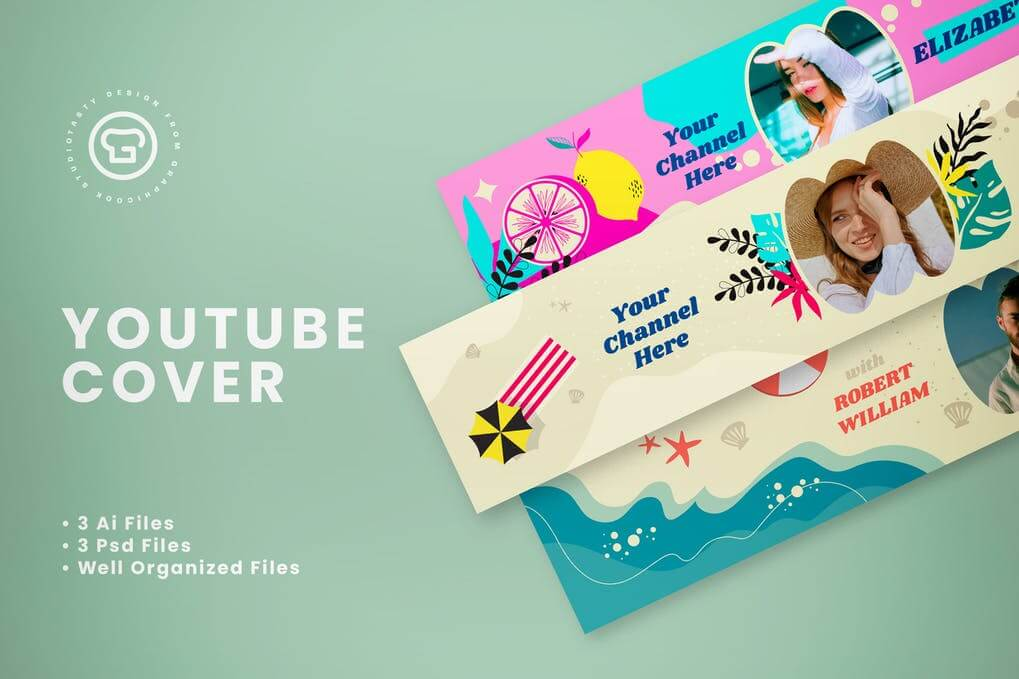 Youtube Cover Summer